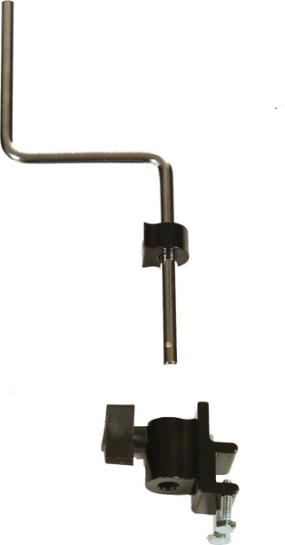 Gator XL Specialty Percussion Marching Accessory / Cymbal Attachment Accessory