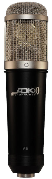 ADK A6 Cardiod Studio Condenser Micropohone