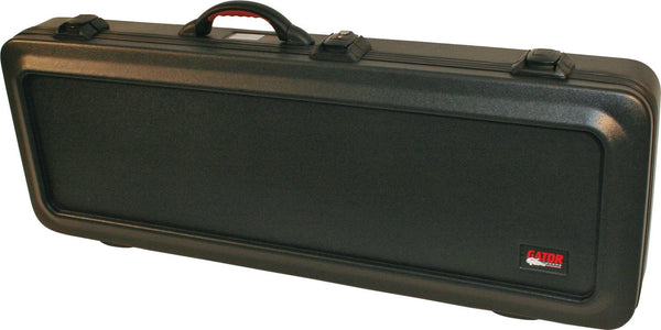 Gator Electric Guitar Case; TSA Latches