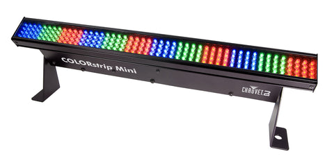 Chauvet DJ COLORstrip Mini LED Wash/FX Lighting