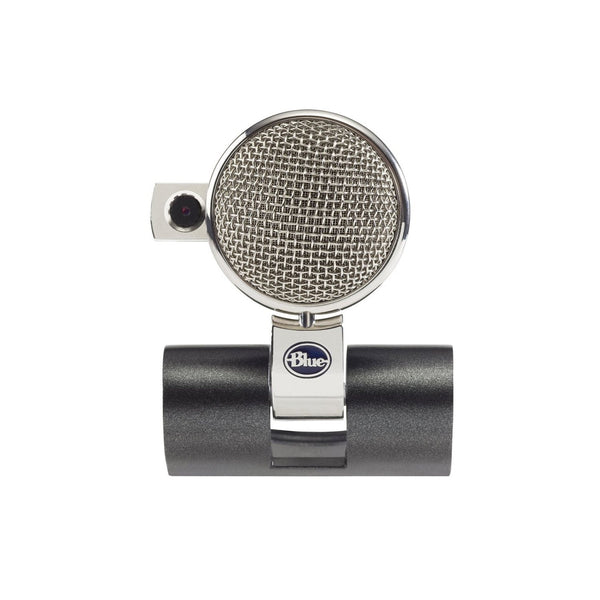 Blue Microphones Eyeball 2.0 HD Audio and Video Webcam with Microphone (Refurb)