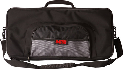 "Gator 24"" x 11"" Effects Pedal Bag"