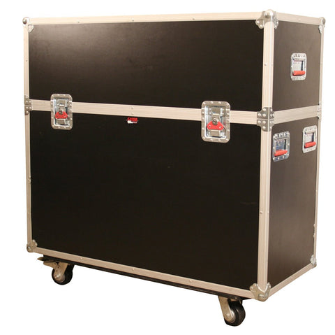 "Gator 55"" LCD/Plasma Lift Road Case"