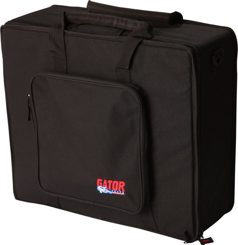 "Gator 12"" x 24"" Lightweight Mixer Case"