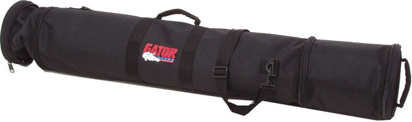 Gator 5 Microphones & 3 Stands Bag