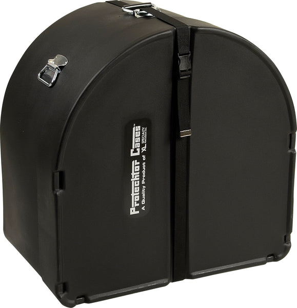 "Gator 26"" Steel Drum Case"
