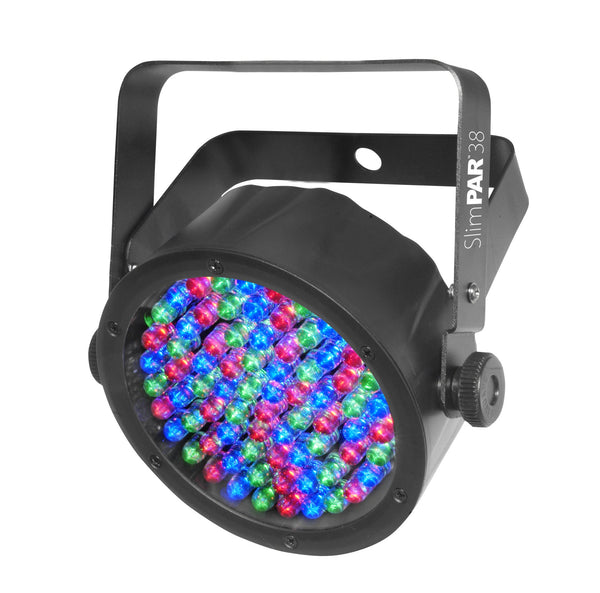 Chauvet DJ SlimPAR 38 LED Wash Lighting