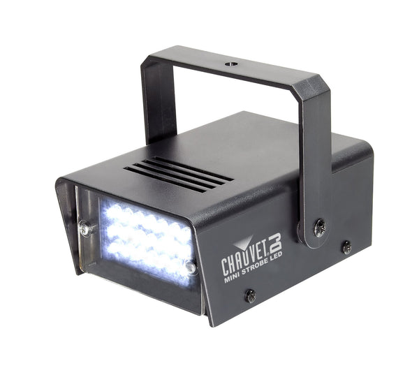 Chauvet DJ LED Techno Strobe LED Strobe Lighting
