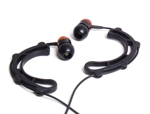 Thinksound ts01 Sport Headphones (black chocolate)