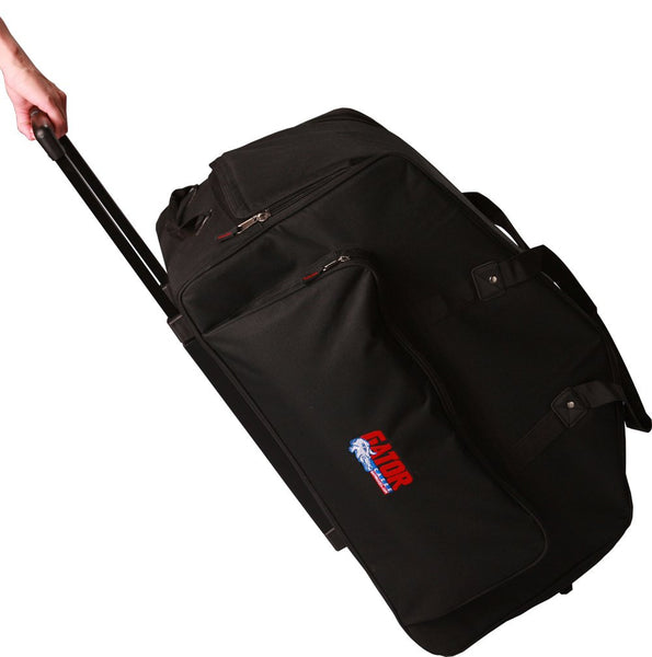 Gator GPA-715 Rolling Speaker Bag (Refurb)