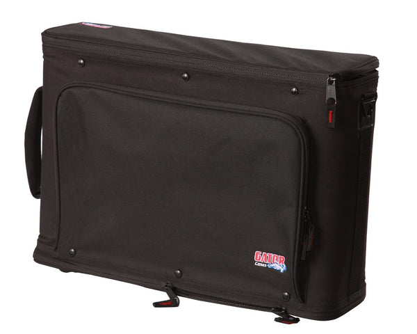 Gator 3U Lightweight rack bag