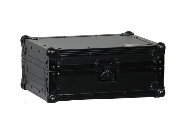 Gator All Black Case to fit American Audio VMS4