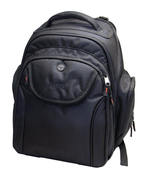 Gator Large G-CLUB Style Backpack