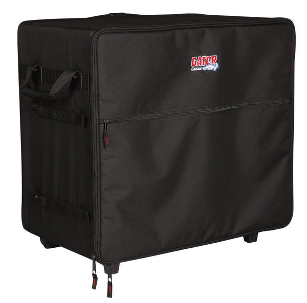 "Gator Case for Larger ""Passport"" Type PA Systems"