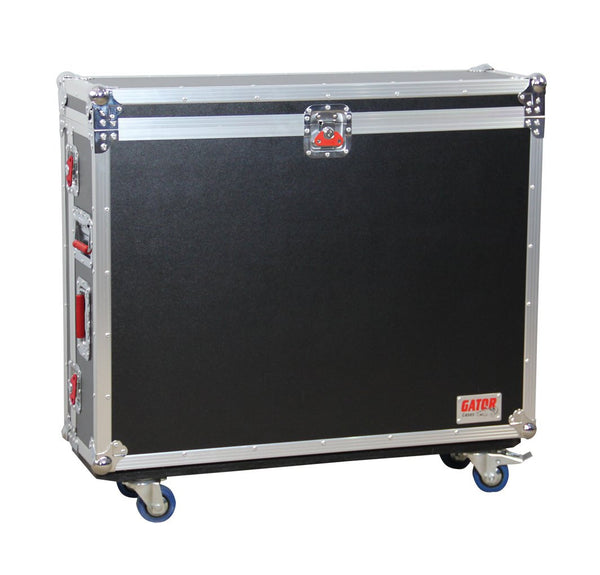 Gator Road Case for 16 Channel Yamaha LS9 Mixer