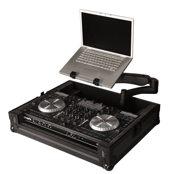 Gator Case for Numark NS6 Controller with DJARM