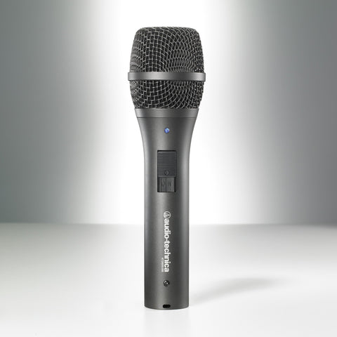Audio Technica AT2005USB Cardioid Dynamic USB/XLR Microphone