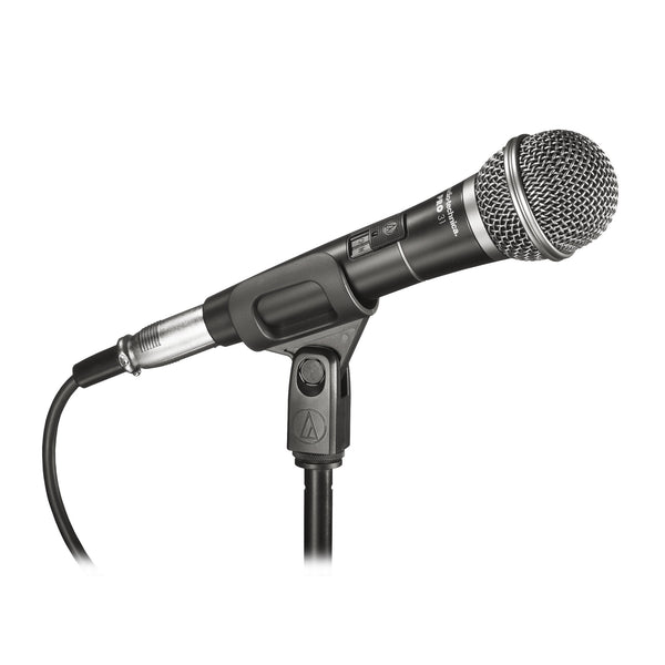 Audio-Technica PRO31QTR Cardioid Dynamic Microphone