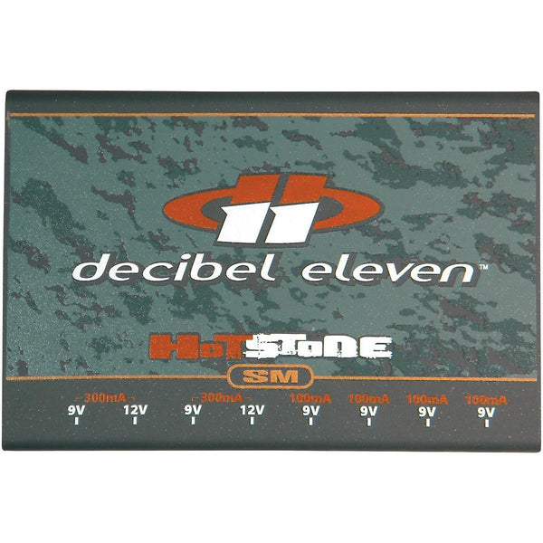 Decibel Eleven Hot Stone SM Isolated DC Power Supply
