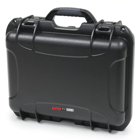 "Gator Waterproof utility case; 15""x10.5""x6.2"""