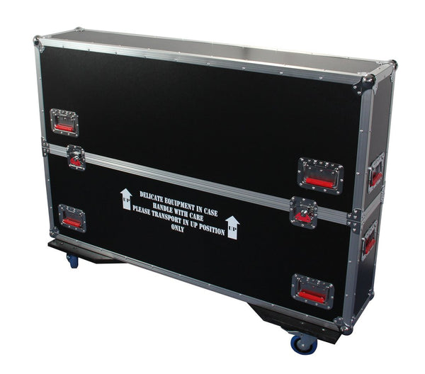 "Gator ATA LCD case 37-43"" screens"