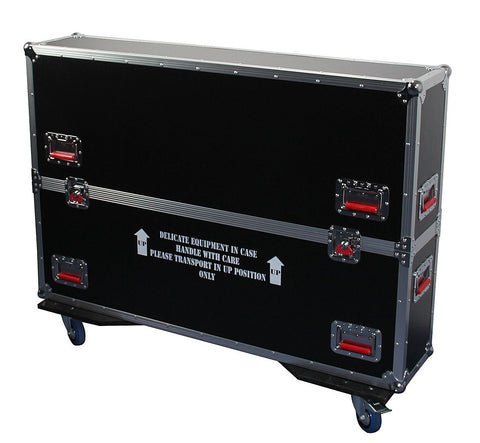 "Gator ATA LCD case 43-50"" screens"