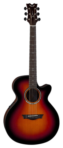 Dean Performer Plus A/E - Trans Brazilia