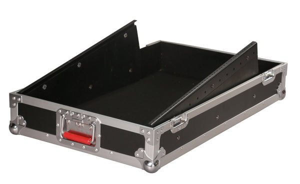 Gator 10U Slant Top Road Case