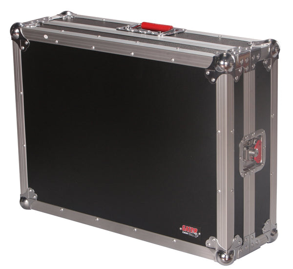 Gator Medium Universal DJ Controller Road Case (Refurb)