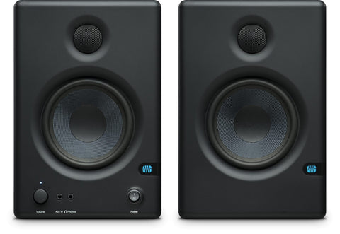 "PreSonus Eris E4.5 High-Definition 2-Way 4.5"" Near Field Studio Monitor (Pair)"