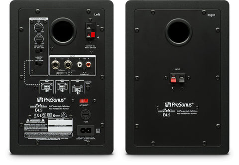 PreSonus Eris E4.5 High-Definition 2-Way 4.5