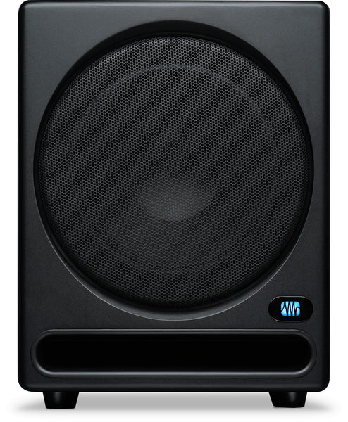 "PreSonus Temblor T10 - 10"" Active Subwoofer with built in crossover"