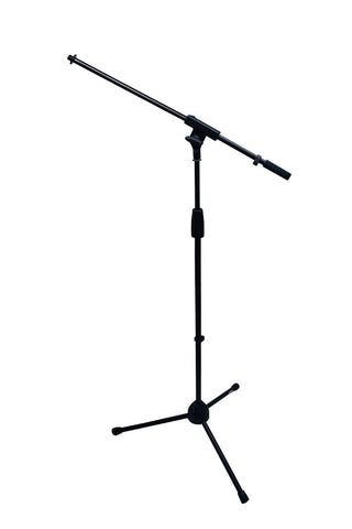 Gator RI-MICTP-FBM Tubular microphone mic stand with boom included (Refurb)