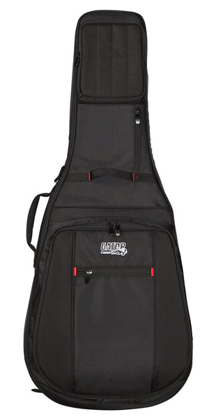 Gator G-PG ACOUSTIC Pro Go Series Acoustic Guitar Gig-Bag