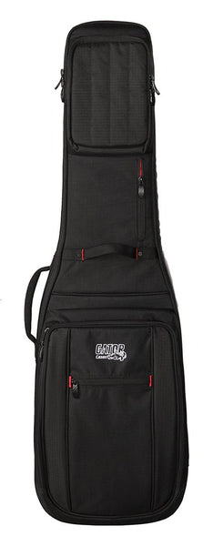 Gator G-PG BASS 2X Pro Go Series 2x Bass Guitar Gig-Bag (Refurb)