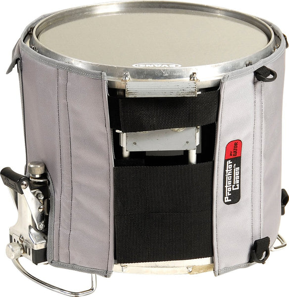 "Gator GP-MDC-14BD 14"" X 14"" 1680D Bass Drum Cover"