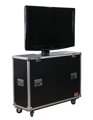 "Gator 47"" LCD/Plasma Electric Lift Road Case"