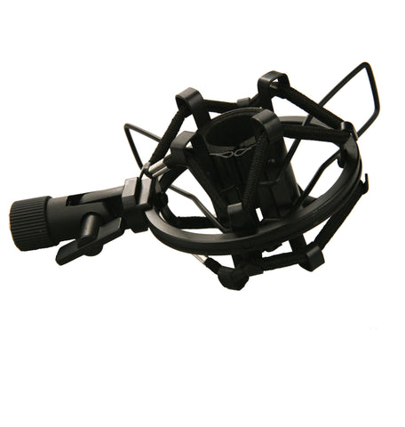 Audix SMT25 Shockmount suspension system for pencil condenser mics.