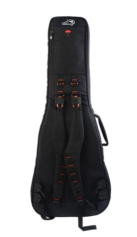 Gator G-PG-CLASSIC Pro-Go series classical guitar bag with micro fleece interior and removable backpacks straps