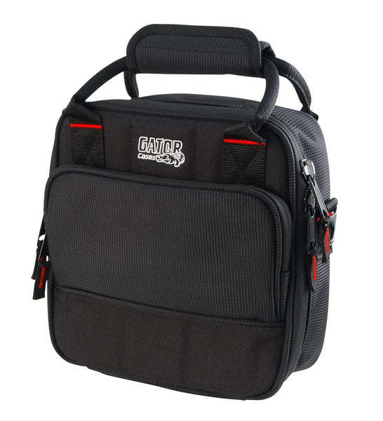 "GATOR G-MIXERBAG-0909 Updated Padded Nylon Mixer Or Equipment Bag; 9"" X 9"" X 2.75"""