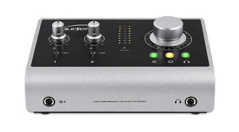 Audient iD14 High Performance USB Audio Interface (Refurb)