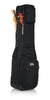 Gator G-PG BASS 2X Pro Go Series 2x Bass Guitar Gig-Bag