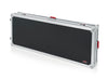 Gator 76 Note Road Case with wheels (G-TOUR 76)