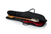 Gator GBE-ELECT Economy Gig Bag for Electric Guitars