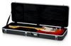Gator Cases GC-ELECTRIC-A Deluxe ABS Fit-All Electric Guitar Case (Plastic)