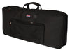 Gator Slim 76 Note Keyboard Gig Bag