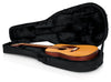 Gator 12 String Dreadnought Guitar Lightweight Case (GL-DREAD-12)