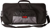 Gator Cases G-MULTIFX-2411 24-inch x 11-inch Effects Pedal Bag