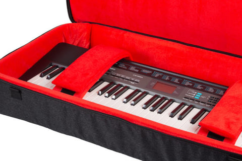 Gator Cases Piano or Keyboard Case (GTK61-BLK)