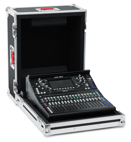Road Case For The Allen & Heath SQ-5 Mixer
